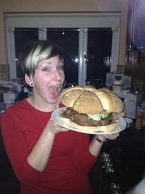 Giant Burger