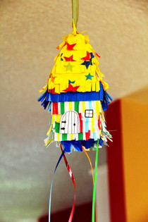 Personal Pinata