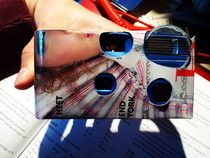 Fashionable Disposable Camera
