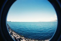 Fish Eye Coast