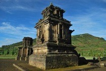 The Beautiful Country Of Indonesia: Sacred Temples