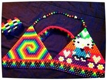 Kandi Bikini