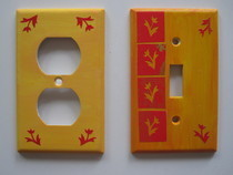 Diy Light Switch Covers