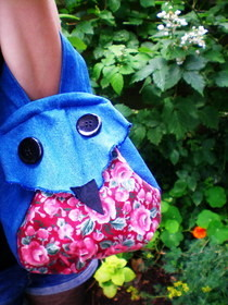 Owl Bag