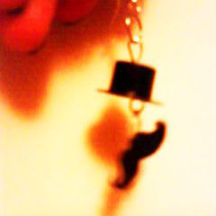 Earring Like A Sir