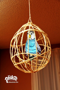 Bird &amp; Cage