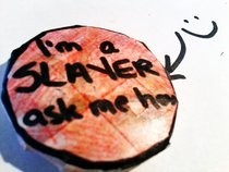Buffy's Slayer Button