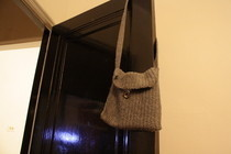 Crochet Satchel