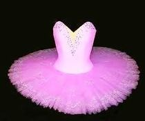How To Get A Tutu To Look Like A Professional One ( A Non Floppy One)