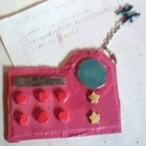 Sailor Moon Communicator