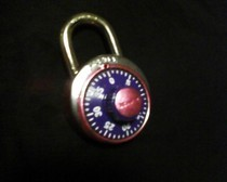 Personalized Lock