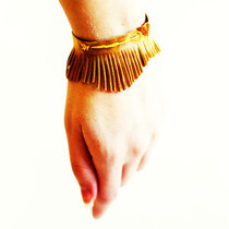 Fringe Bracelet