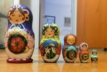 Matroshka Doll
