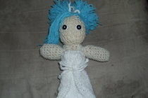 Crochet Doll
