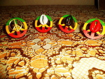 Ring Peace Afica