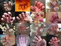 Nail Designs