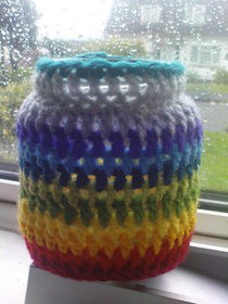 Jam Jar Jumper