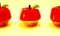 Apple Cupcakes