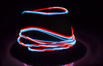 4th Of July Ez El Wire Hat!