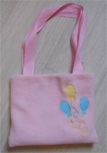 Mlp Pinkie Pie Bag