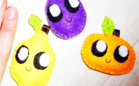 Cute Fruits ^^