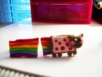 Nyan Cat Ring(S)