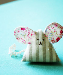 Mouse Pincushion