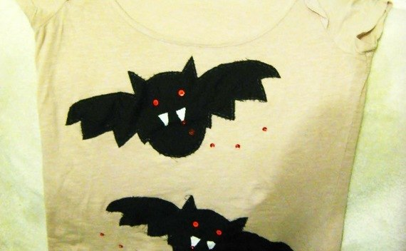 Bats T Shirt