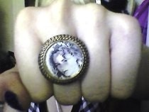Frances Farmer Ring