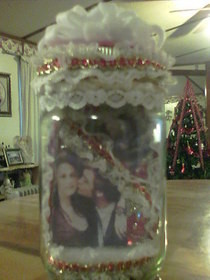 Edward And Bella Jar