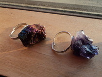Cute Stone Ring