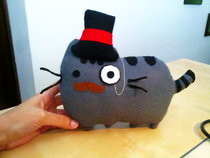 Pusheen Plushie