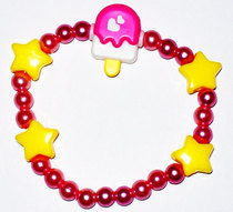Kawaii Charm Stretch Bracelets