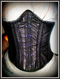 Underbust Corset
