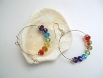 Craft Ideas  Bangles on Memory Wire    Craft Projects  Ideas And Tutorials Using Memory Wire