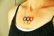 Olymimpic Neclace (Special And Easy)