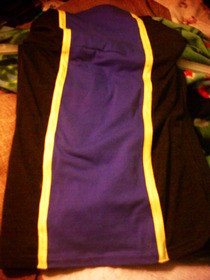 Neku Sakuraba Shirt For Cosplay