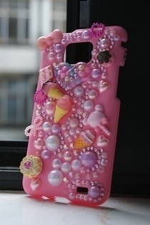 Kawaii Deco Case