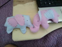 Friendship Elephants:)