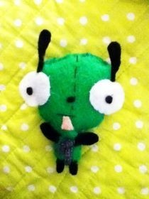 Gir Plushie