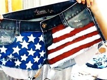 Usa Shorts