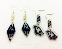 Skyrim Earrings