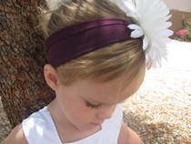 Diy Stretchy Headband