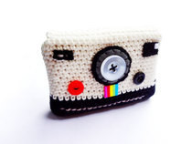 Polaroid Phone Case