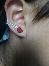 Love Earing 