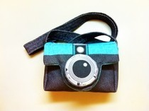 Diana Mini Camera Bag