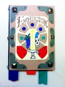 Enchiridion Notebook