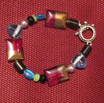Avengers Bracelet