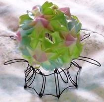 Origami Flower Ball 