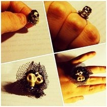 Skully Rings